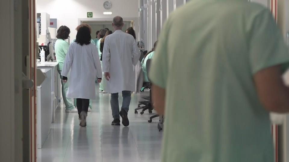 Coronavirus|Estudiantes de Enfermería se ofrecen voluntarios