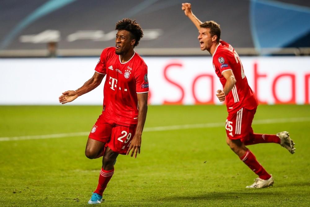 El Bayern, nuevo rey de Europa