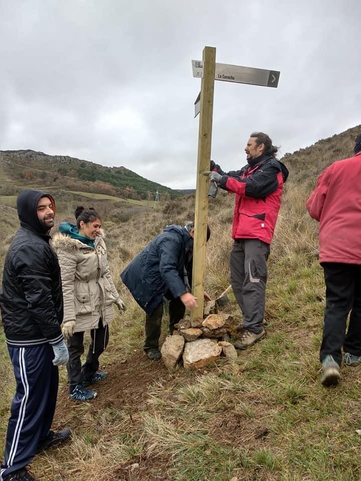Las Loras: reconciliando personas y naturaleza