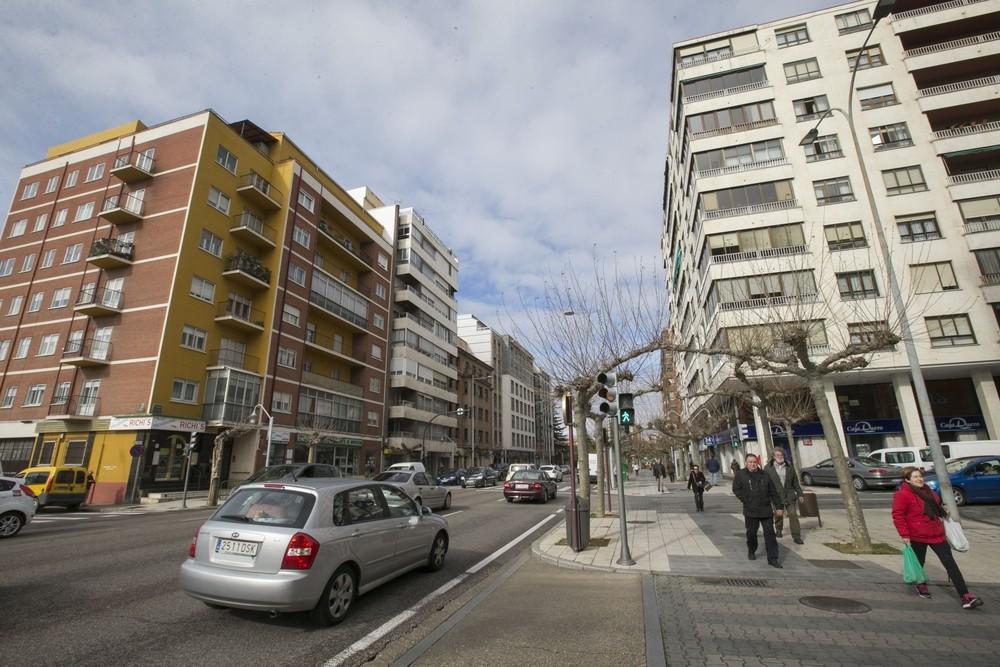 Las casas más caras, en Palencia, Aguilar, Grijota y Cervera