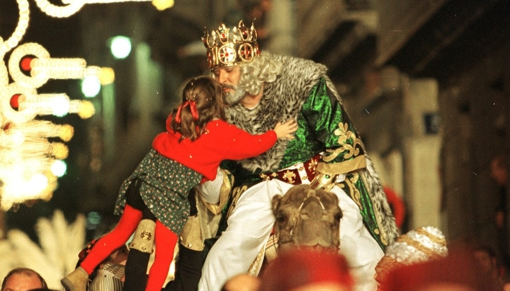 La lengua de signos, protagonista en la Cabalgata de Reyes