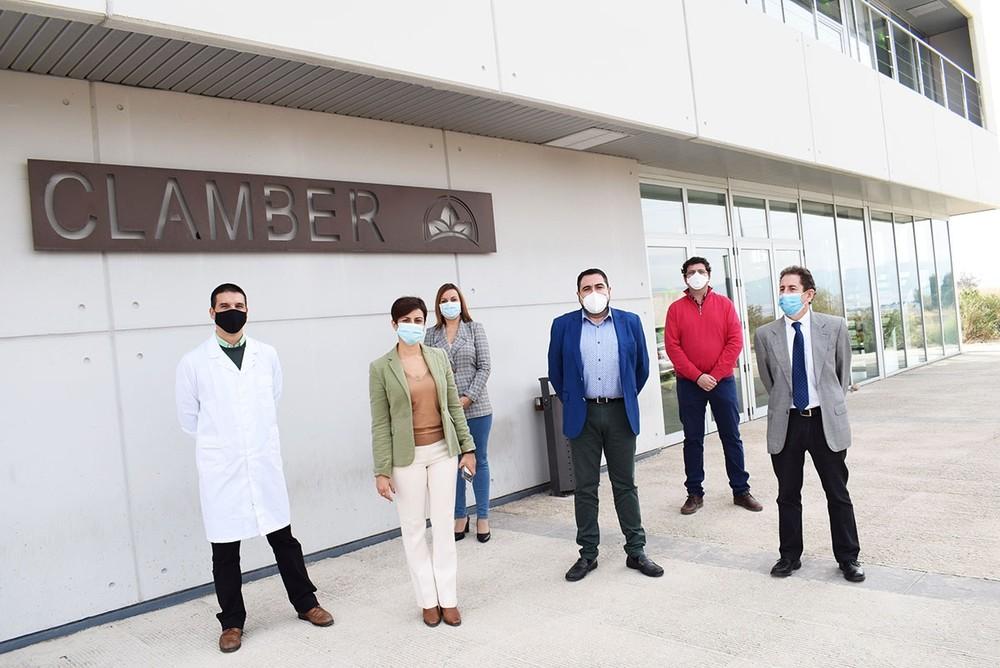 Clamber lídera la investigación en producción de biogás