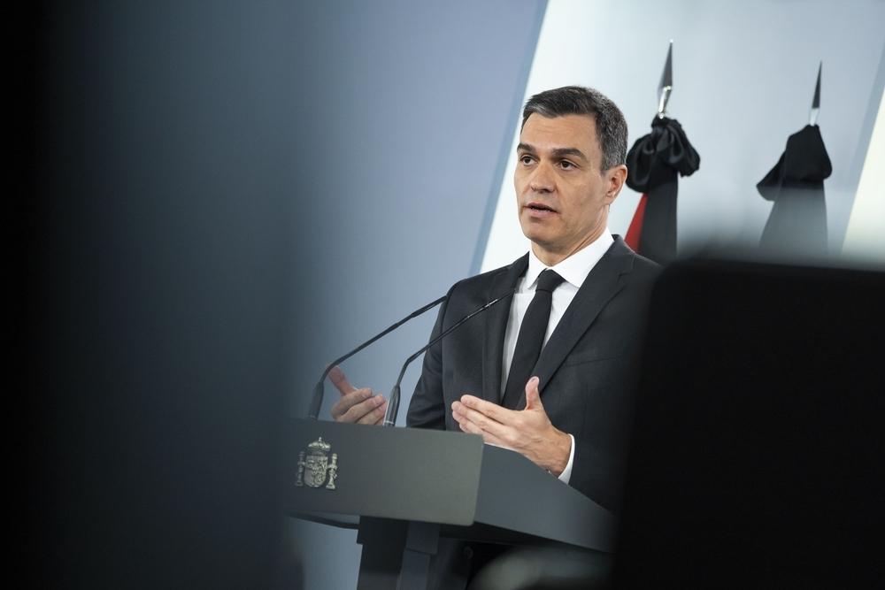 Sánchez pide otra prórroga y deja a las CCAA gestionar la fase 3