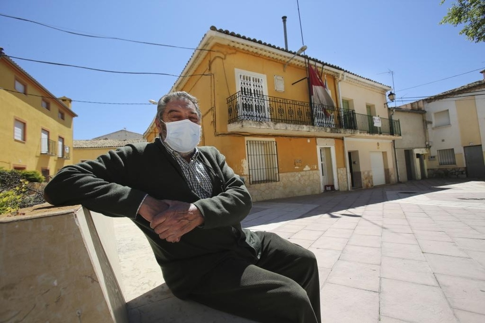 Villalba de la Sierra y Zarzuela: Zona libre de virus