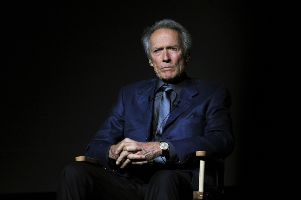 Clint Eastwood: 90 años de un icono 'made in USA'