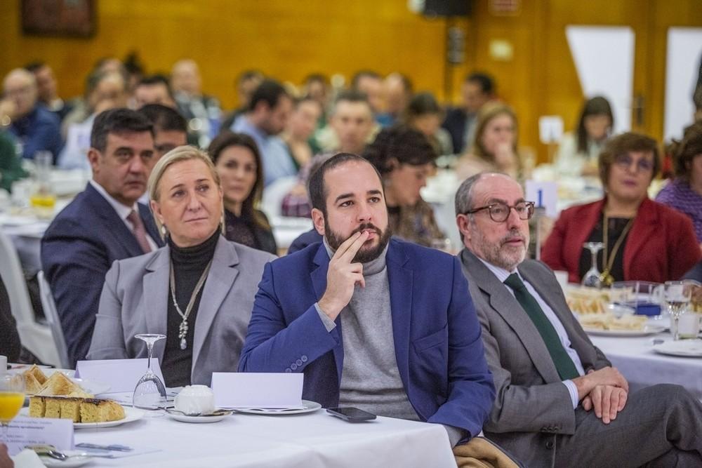 Los retos de la industria agroalimentaria, a debate
