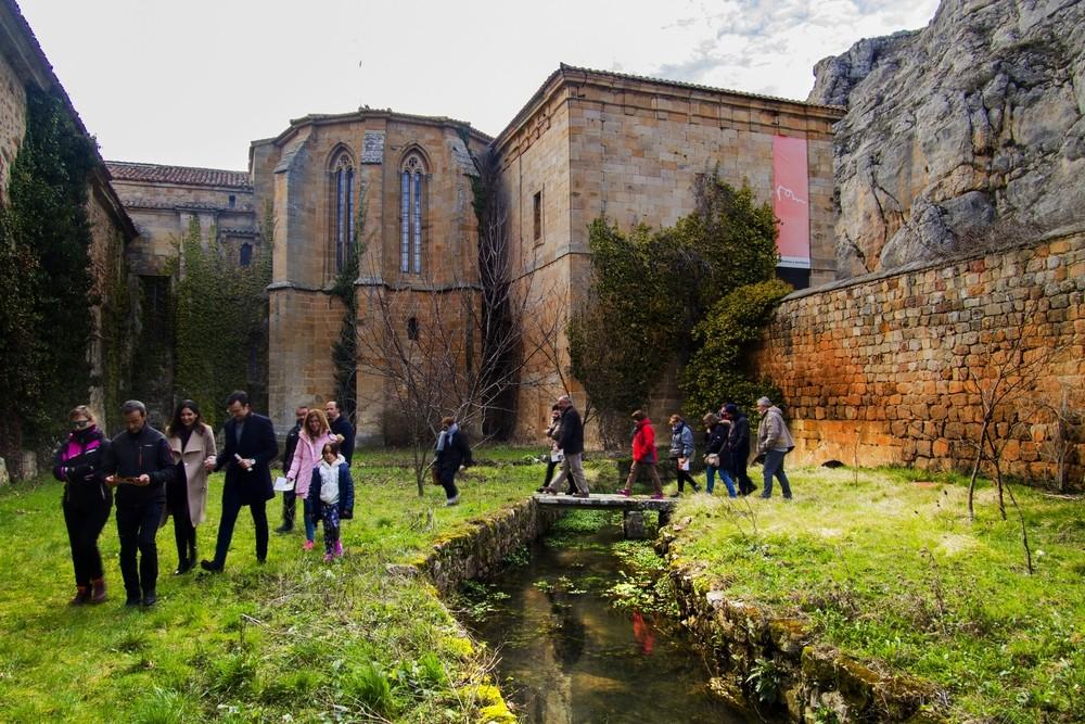 El Rom reabre sus puertas mañana tras las inundaciones