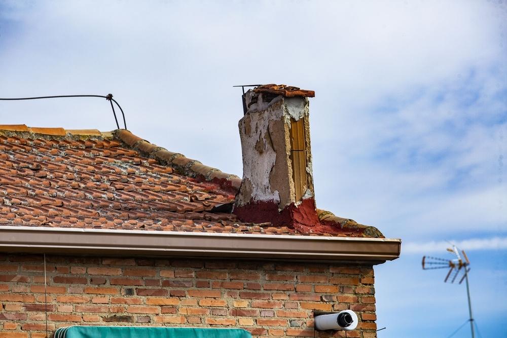 Pío XII pide ayuda para cambiar tejados a 600 familias