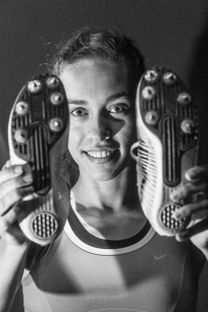 (VÍDEO) Idaira Prieto vuelve a los entrenamientos