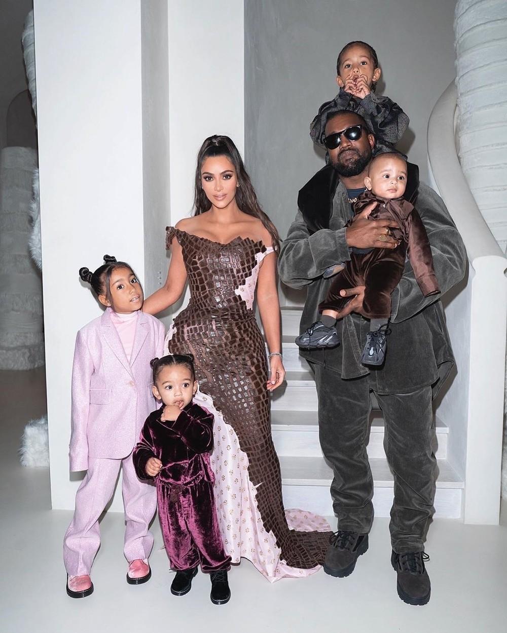 Las herederas del clan Kardashian arrasan en redes sociales