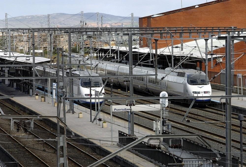 El Pleno pide a RENFE recuperar la comunicación ferroviaria