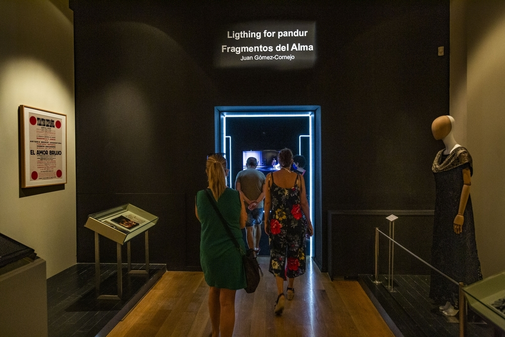 El 'alma' del museo