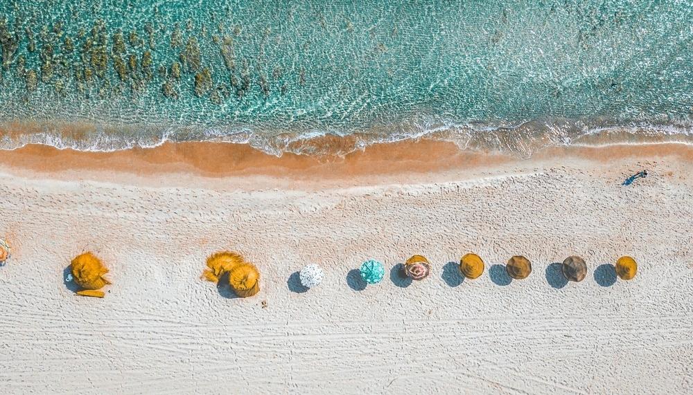 Inteligencia Artificial para calcular el aforo de las playas