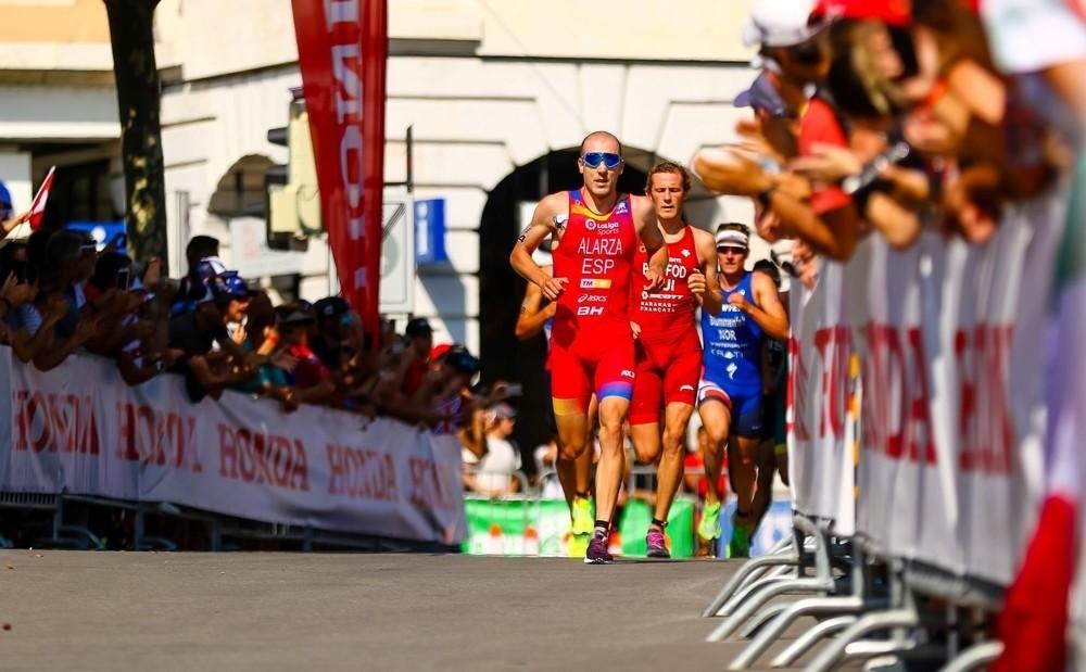 Cancelado el Campeonato de Europa de Triatlón en Tartu | Noticias ...