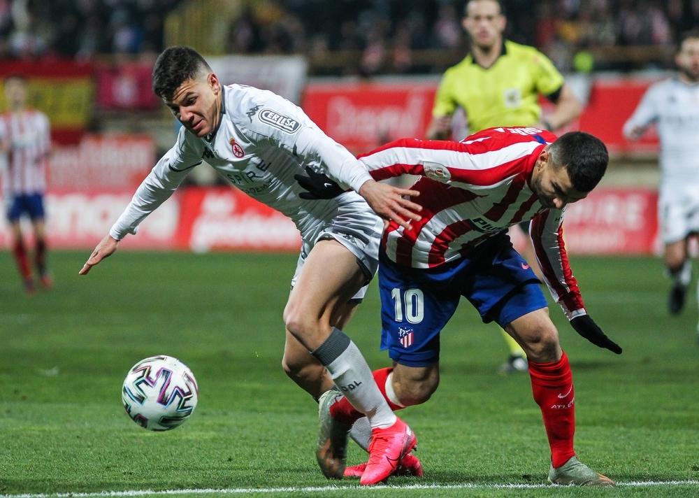El Atlético fracasa en León