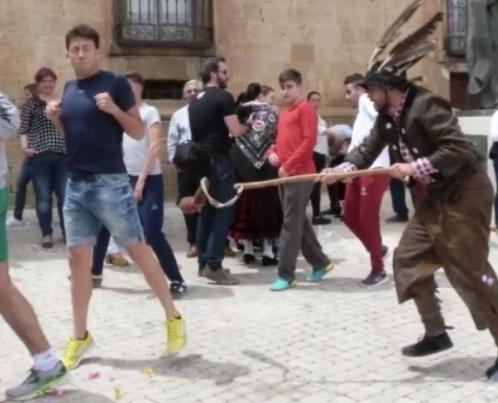 #VIDEO El Zarrón, en imágenes