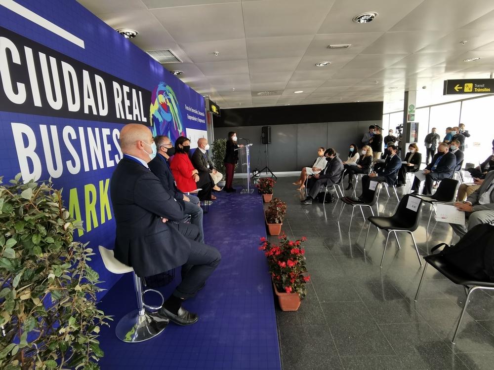 Ciudad Real busca talento e inversores en su Business Market