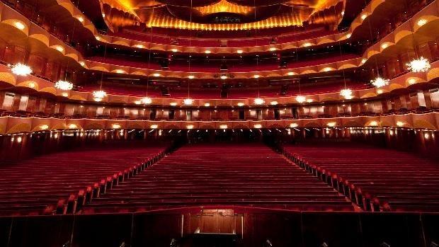 La ópera de Nueva York cancela su temporada 2020-2021