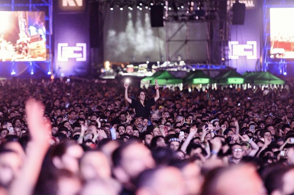 El Primavera Sound anuncia su cartel para 2021