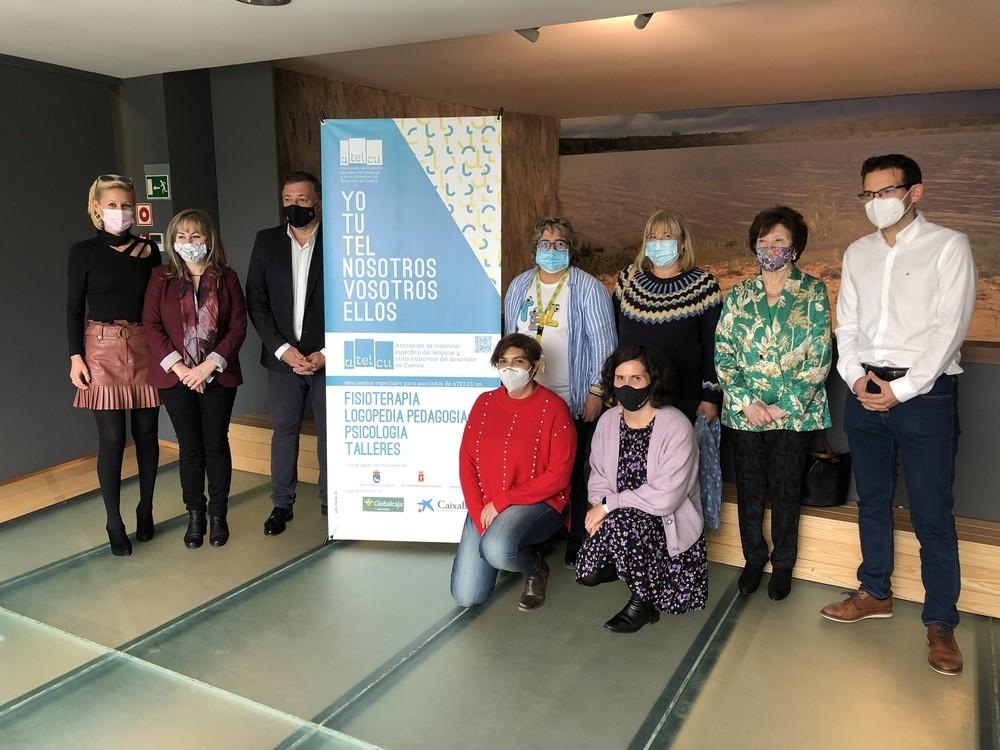 Atelcu organiza el Congreso del Trastorno del Lenguaje