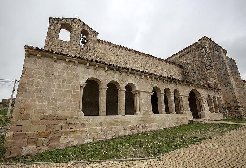 Tesoros únicos de la iconografía románica en Guadalajara
