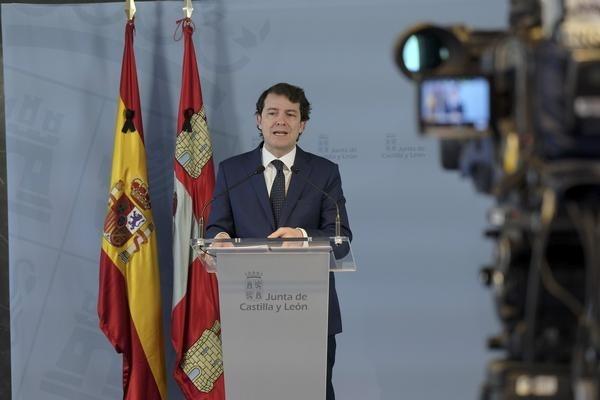 #VIDEO / Mañueco: