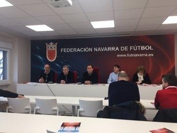Las selecciones navarras iniciarán su participación este jueves y jugarán todos sus partidos en la UPNA