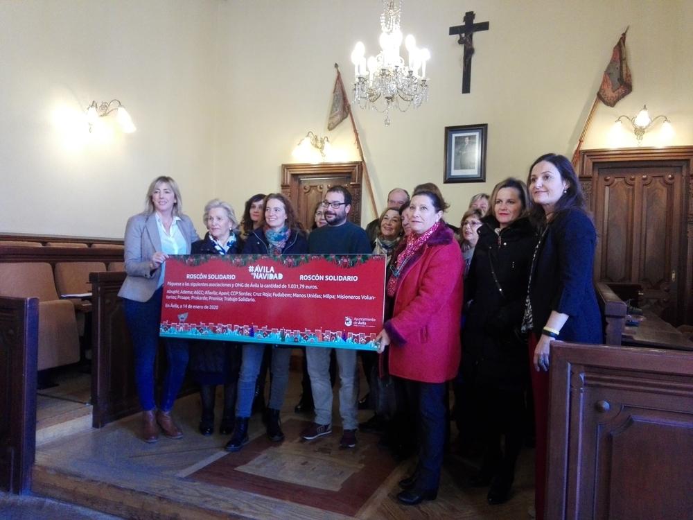 Ciudadanos de Ávila y Segovia claman contra los peajes