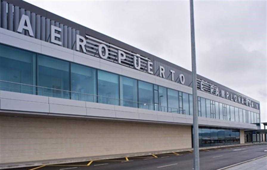 Incautada cocaína y potenciadores sexuales en el aeropuerto