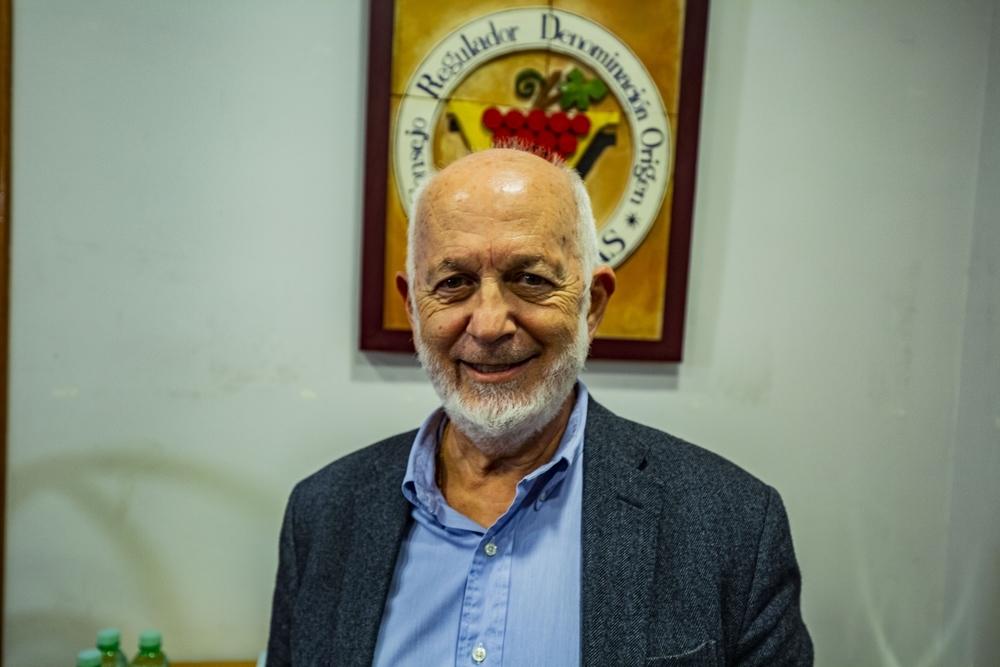 García Carrión se desmarca del acuerdo de la DO Valdepeñas