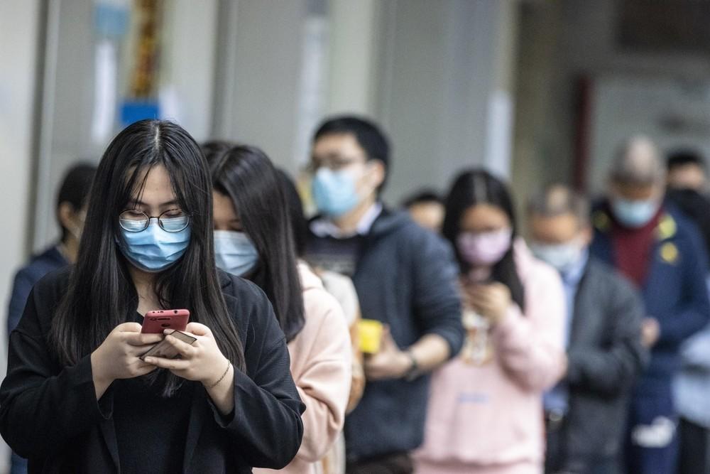 Japón pide a empresas promover teletrabajo ante brote de Covid-19