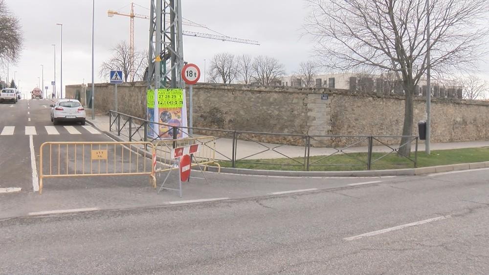 Malos olores en Segovia por obras de mejora en la ETAP