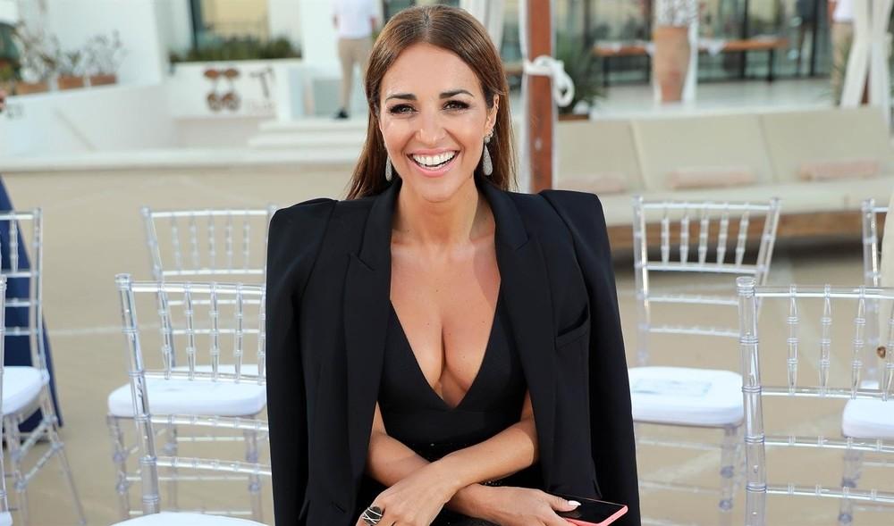 Paula Echevarría, fin de su blog en 'Elle'