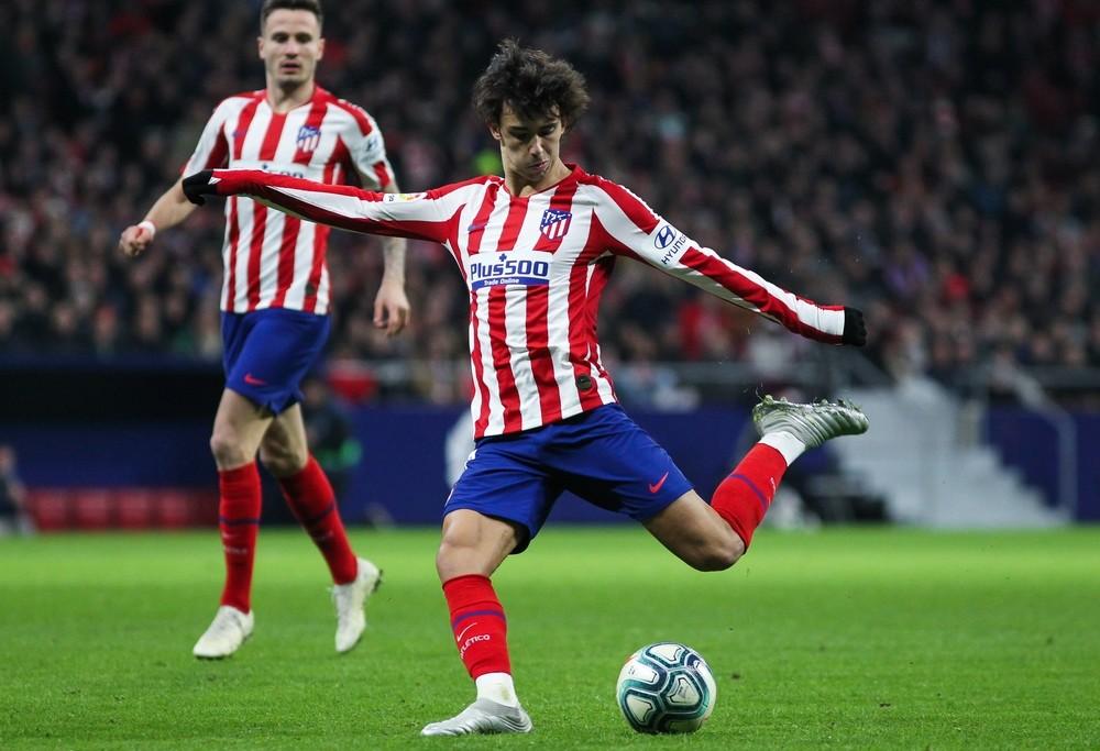 El Atlético recupera el podio