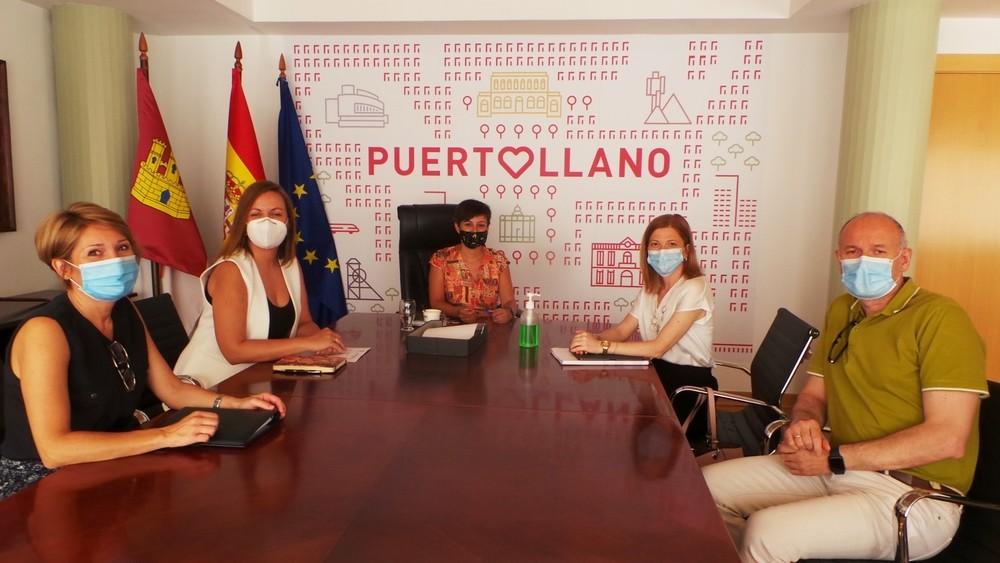 Puertollano muestra su potencial en la economía circular