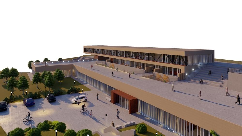El Ayuntamiento invertirá 4,76 millones en Parquesol