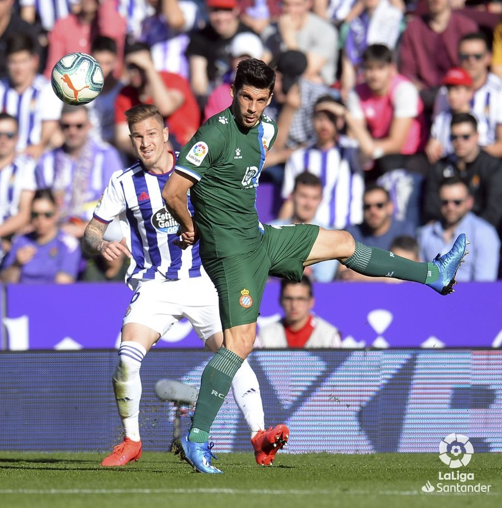 Real Valladolid-Espanyol