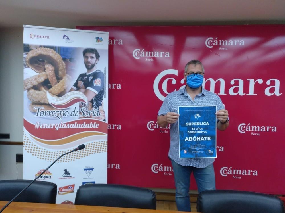El Río Duero Soria lanza su campaña de abonados