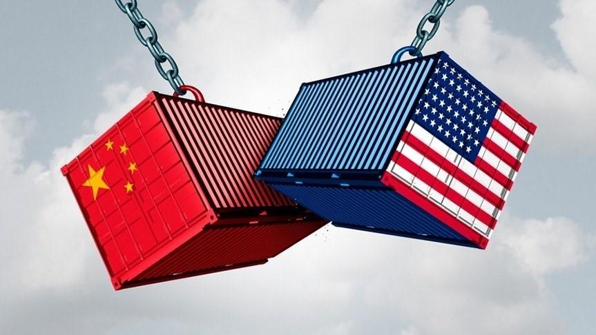 China y EEUU acercan posiciones en su acuerdo comercial | Noticias Diario  de Burgos