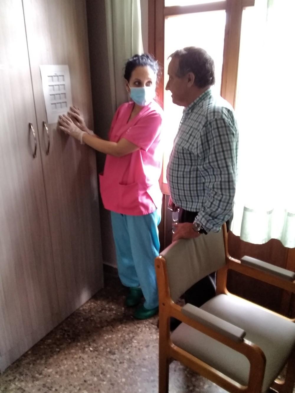 Residencias: Ovación para una gran familia