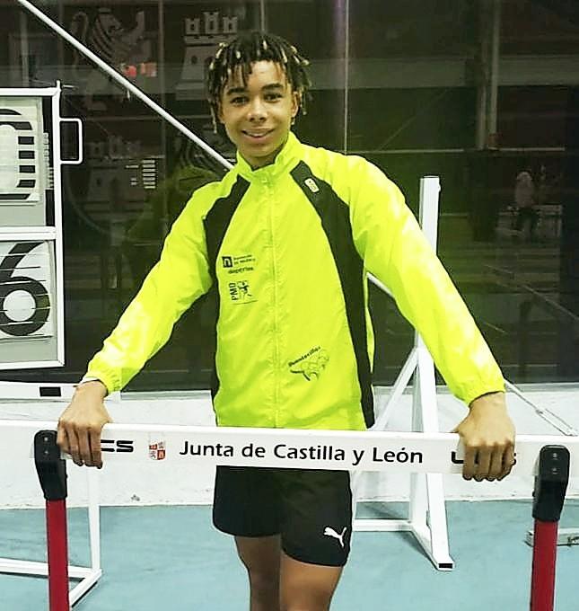Jóvenes Atletas con mínima para Ourense