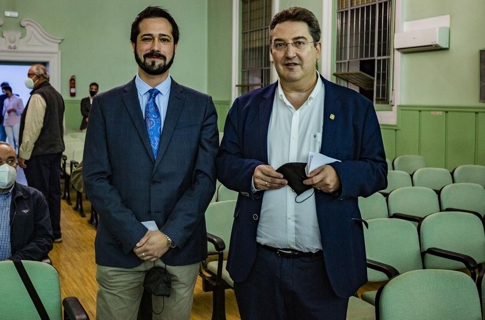 Jesús González presidirá la Hermandad de la Virgen del Prado
