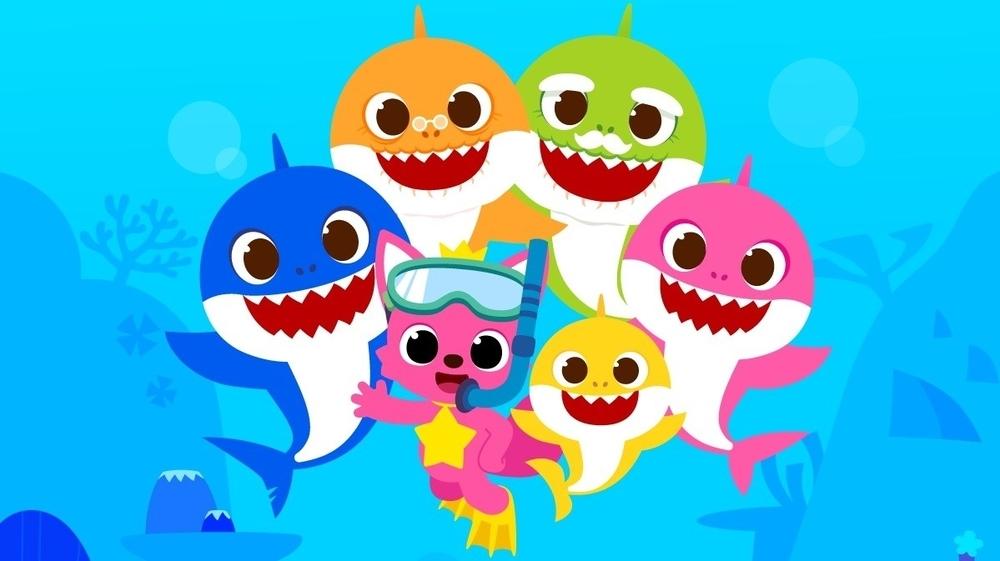 'Baby Shark' destrona a 'Despacito'