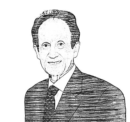 José María Sotomayor.