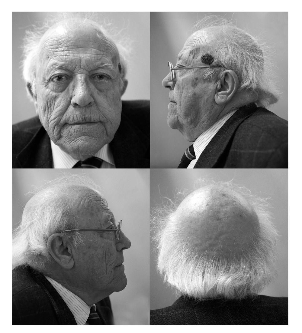 El inmenso legado de José Jiménez Lozano