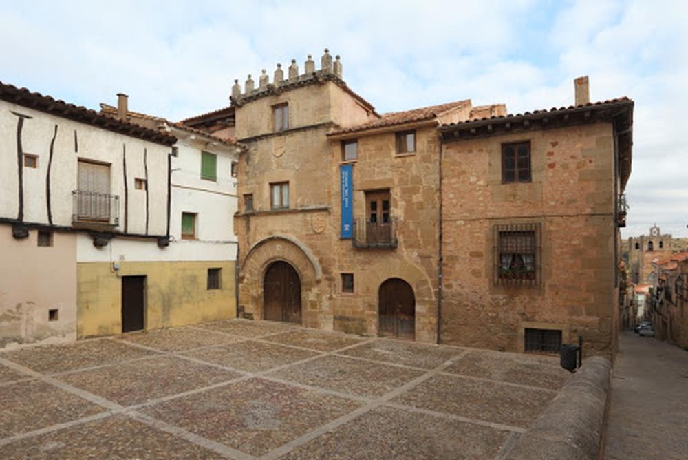 La comarca de Sigüenza, en imágenes