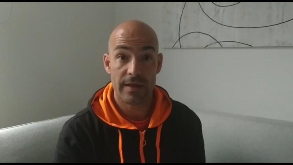 Ricardo de Andrés, nuevo entrenador del CD La Granja
