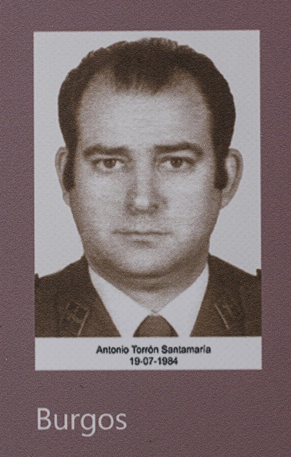 Antonio Torrón
