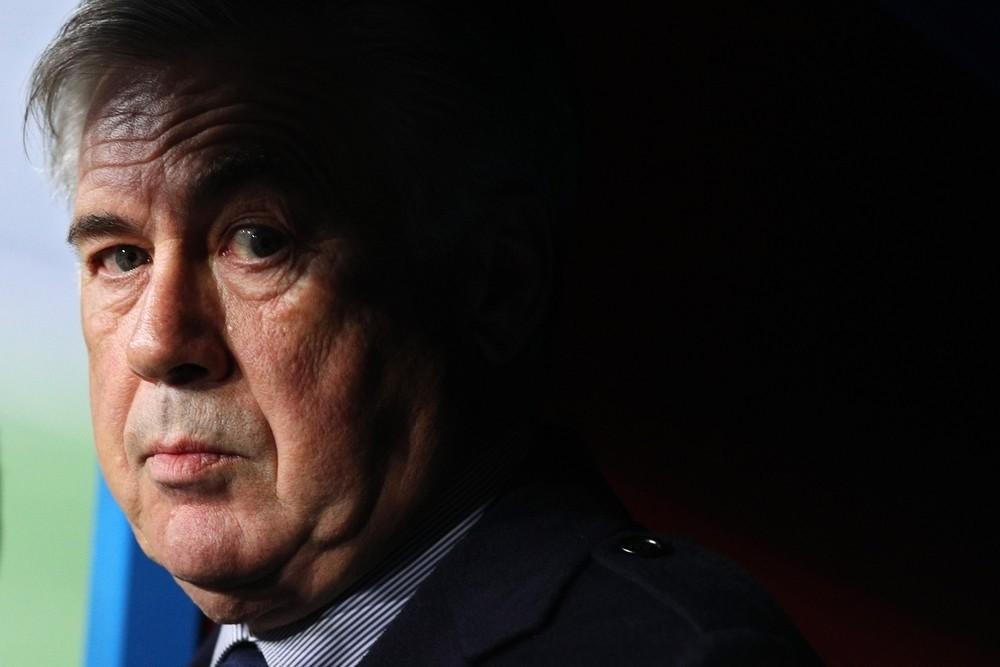 Ancelotti, denunciado por defraudar un millón de euros