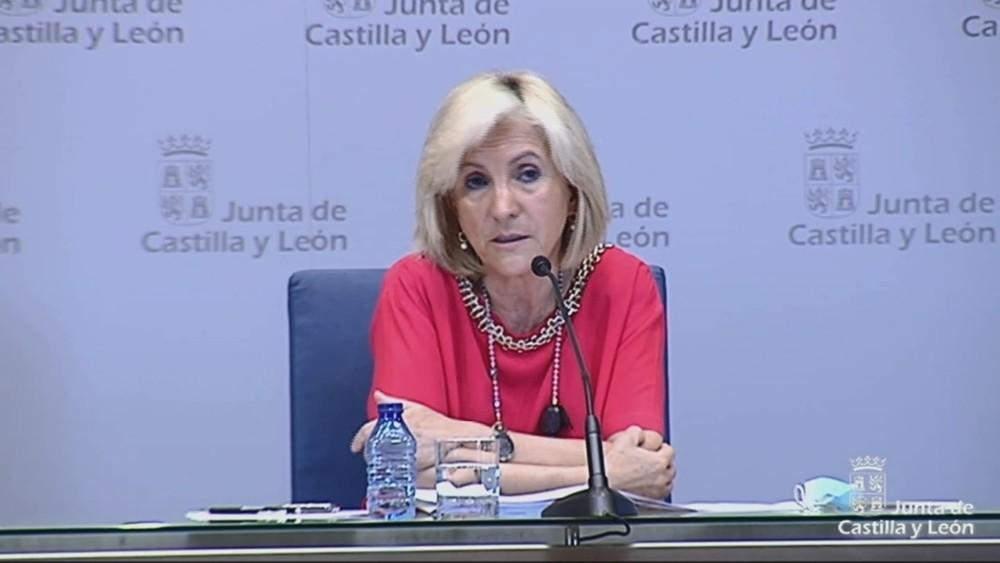 La genómica nos dice que muchos virus venían de Madrid